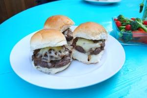 good hamburgers